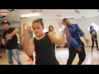 Ques BaddGuy #26 | Opening FDC Dance Company 2015