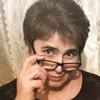 Suliko Salpagarova