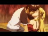 Best Anime Kiss Scenes _ Лучшие аниме поцелуй сцены [Part4]