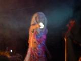 Простая песня, концерт группы IOWA в «Максимилианс» Самара, 10.09.15
