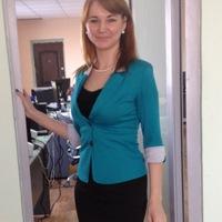 Анисимова Дарья