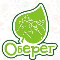 Логотип Семейный центр Оберег. Самара