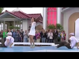 41. Lolita Jolie - Live ZDF-HD live. (60 fps.)