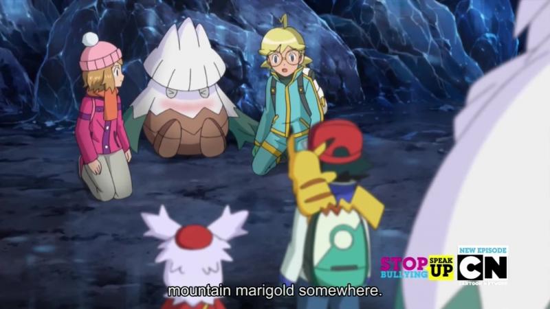 Покемон (карманные монстры) — pokemon (pocket monsters) (1997-2018.