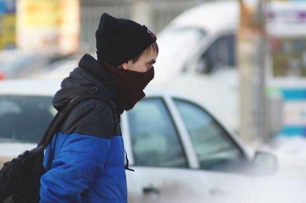 Жителей региона ожидает прохладная и снежная погода  На следующей неде