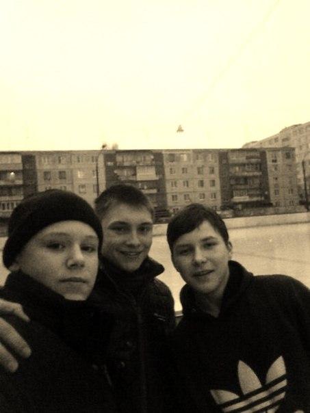 павел, 20, Tikhvin