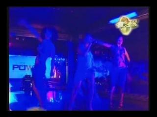Сюжет о концерте Жанны в честь 2-ия ночного клуба PILOT.г.Мурманск.2005 год.