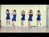 RUM+PUM+PUM+PUM+kpop+cover+dance+Waveya+korean+dance+team