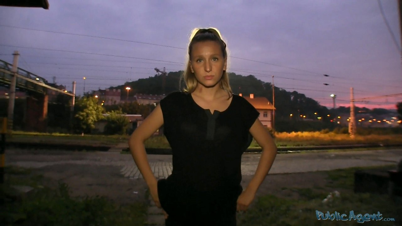 Жертва Чешского порно