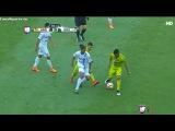 Gran Caño de Ronaldinho - America vs Queretaro 0-4 Liga MX 18-04-2015 HD