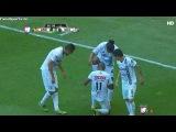 America vs Queretaro 0-4 Todos los goles y Resumen Liga MX 18-04-2015 HD