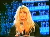 Mandy Smith - Positive Reaction(Eurotops) ( Full)
