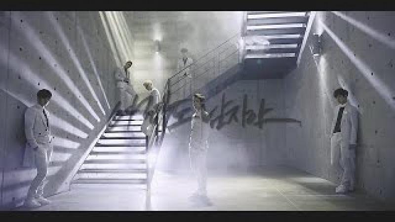 CROSS GENE 「어려도 남자야」 M/V Full Version