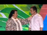 КВН Город Пятигорск + Парапапарам - 2015 Летний кубок Музыкалка
