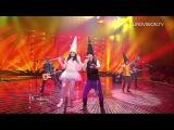 Eurovision 2011 - Moldova - Zdob si Zdub - So Lucky