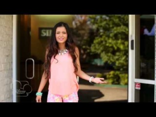 Mind Over Maddie - Naomi Goes Behind the Scenes Part 1 - Disney Channel Official