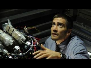 «Исходный код» (2011): Международный трейлер (дублированный) / http://www.kinopoisk.ru/film/409295/