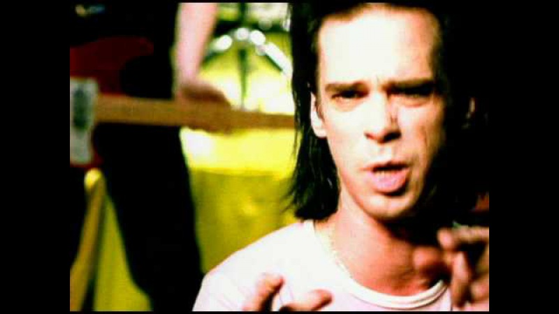 Nick Cave The Bad Seeds - Stagger Lee