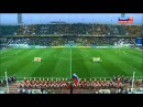 Гимн ФК КУБАНЬ Кубанский Казачий Хор Anthem FC KUBAN Kuban Cossack Choir