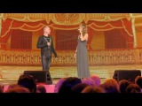 Celine Dion &amp Florent Pagny - Caruso