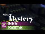 Max Kissaru feat. Radio Killer &amp Smiley - Mister Mystery Lyric video