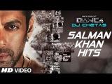 Salman Khan Songs Collection  House of Dance by DJ CHETAS  T-Series
