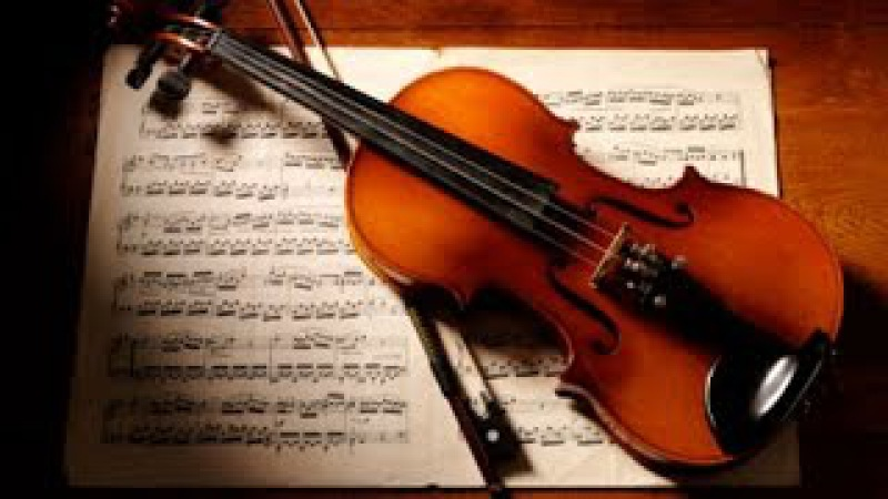 Самое лучшее из классической музыки: Моцарт, Бетховен, Бах, Вивальди, Шопен,Чайковский, и т.д.