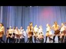 Оренбург Пчёлки и Винни Пух 2 Танцы в стиле Тверк Twerk