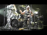Mike Terrana - William Tell overture, Santiago Chile 2011 (Full HD)