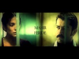 I feel Im lost in a dream Between what is and what seems ? Feride & Mahir