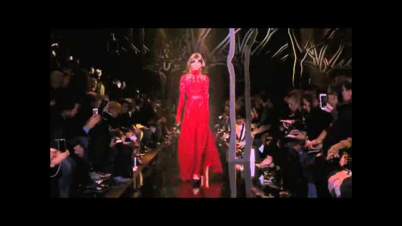 Elie Saab | Fall Winter 2015/2016 Full Fashion Show | Exclusive