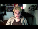 Gerard Way LIVE STREAM