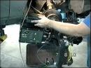 Проточка тормозных дисков без снятия