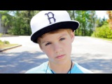 PSY - GENTLEMAN MV (MattyBRaps Cover)