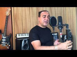 Simona Simonova & Gagik Grigoryan-Ya Tebya Lyublyu-Toto Music Production
