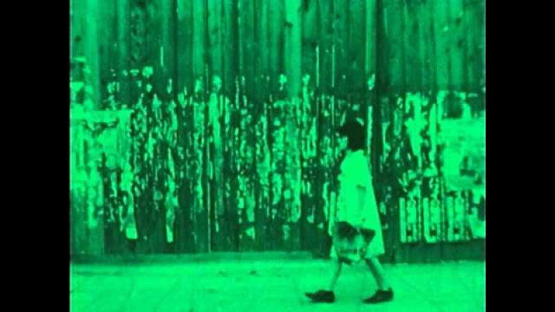 La Cage (Shûji Terayama)