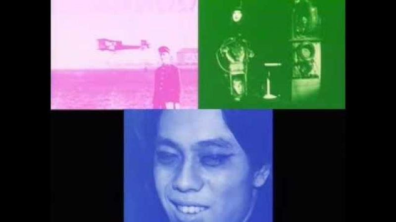 青少年のための映画入門 (Shûji Terayama,1974)
