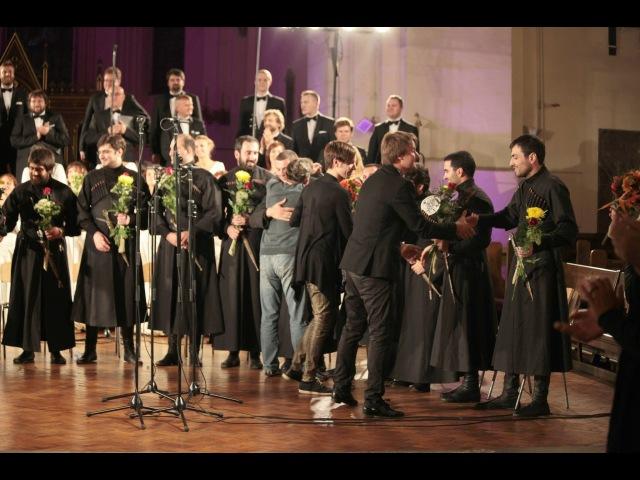 Azamat • Instrumenti, State Choir Latvija Didgori • ინსტრუმენტი, ლატვიის სახელმწიფ431