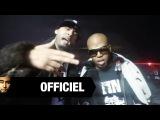 La Fouine - Passe-Leur Le Salam feat. Rohff Clip Officiel