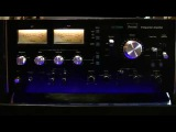 Sansui AU 20000 Integrated Amplifier -Thriller - Michael Jackson