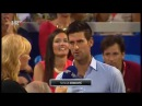 Novak Djokovic comes back to Umag, meets Croatian president Kolinda Grabar-Kitarovic