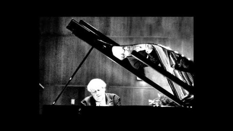 Grigory Sokolov - Mozart Piano Concerto No. 23 (K. 488) Mvt.2
