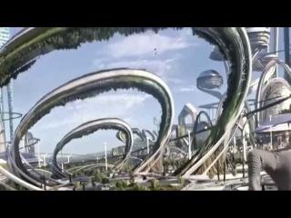Трейлер фильма: Земля будущего / Tomorrowland (2015)