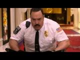 Трейлер фильма: Толстяк против всех / Paul Blart: Mall Cop 2 (2015)