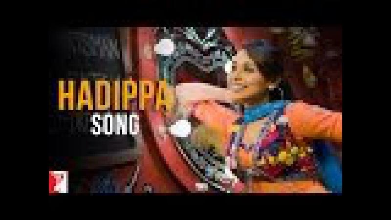 Hadippa - Full Song | Dil Bole Hadippa | Shahid Kapoor | Rani Mukerji
