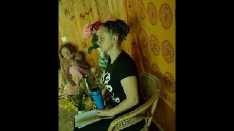 Empty Mirror retreat in Crimea Alupka 2015 06 19