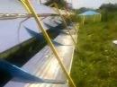 Очень дешевый солнечный коллектор-концентратор Деталь № 1 Зеркало