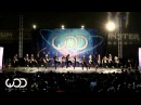 GRV World of Dance LA 2013 Upper Division 1st Place Champions