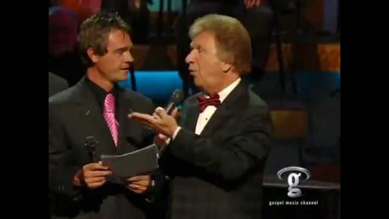 Heaven's Joy Awaits by Gaither Vocal Band Ernie Haase Signature Sound (Comedy Intro)