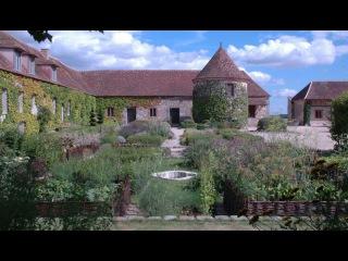 Парк замка Champ de Bataille. Сад Bois Richeux. Сад замка Vauville. Зачарованные сады